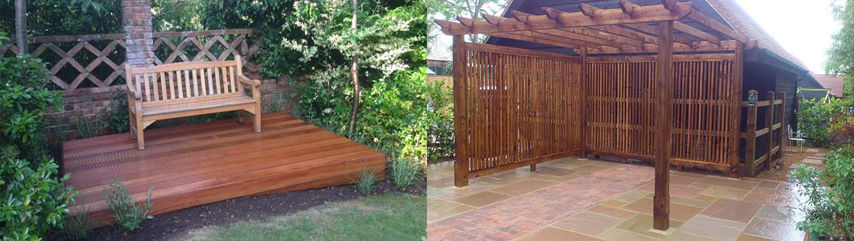timber-work